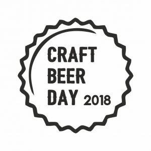 Craft beer day 2018
